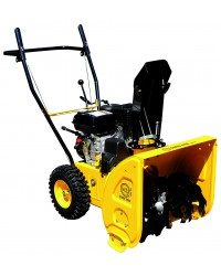 Freza de zapada Texas Snow King 565TG
