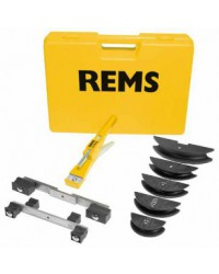 Set indoit tevi REMS Swing 16-18-20-25/26-32 153023