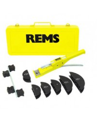 "Set indoit tevi REMS Swing 12-15-18-22+1/2-5/8-3/4-7/8"" 153025"