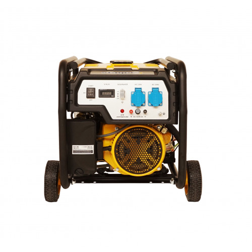 Generator open frame Stager FD 3600E