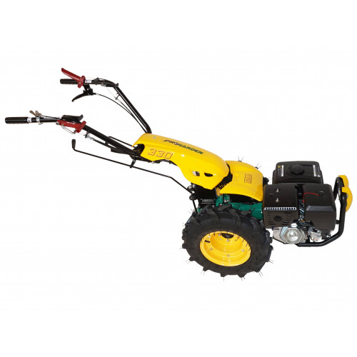Motocultor multifunctional ProGarden BT 330/G190