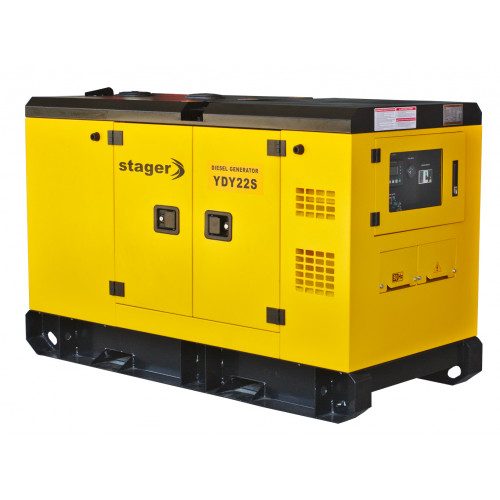 Stager YDY22S - Generator Diesel