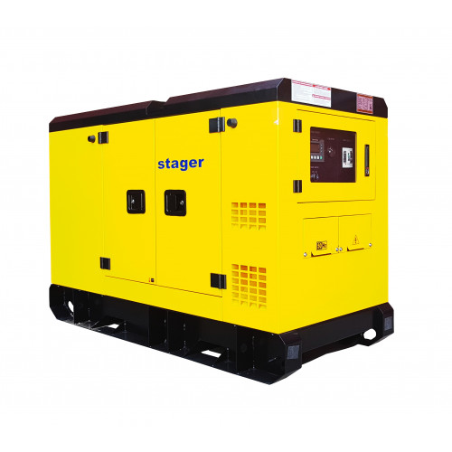 Generator Stager YDY61S3, diesel