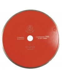 Disc diamantat Tudee 230X22.2mm debitare placi ceramice