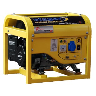 Generator open frame benzina Stager GG 1500 - Alternative Pure Energy