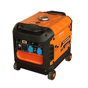Generator inverter Stager IG 3600S - Alternative Pure Energy