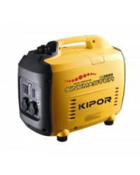 Generator digital Kipor IG 2600h - Alternative Pure Energy
