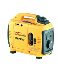 Generator digital Kipor IG 770 - Alternative Pure Energy
