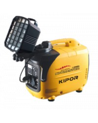 Generator digital Kipor IG 2000s - Alternative Pure Energy